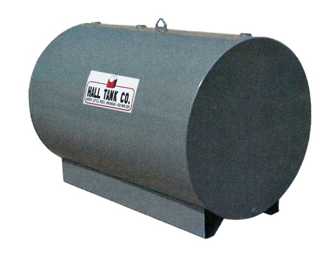 Box Skid Tanks (Medium Duty)