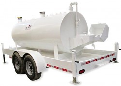 Mobile Fueling Tanks