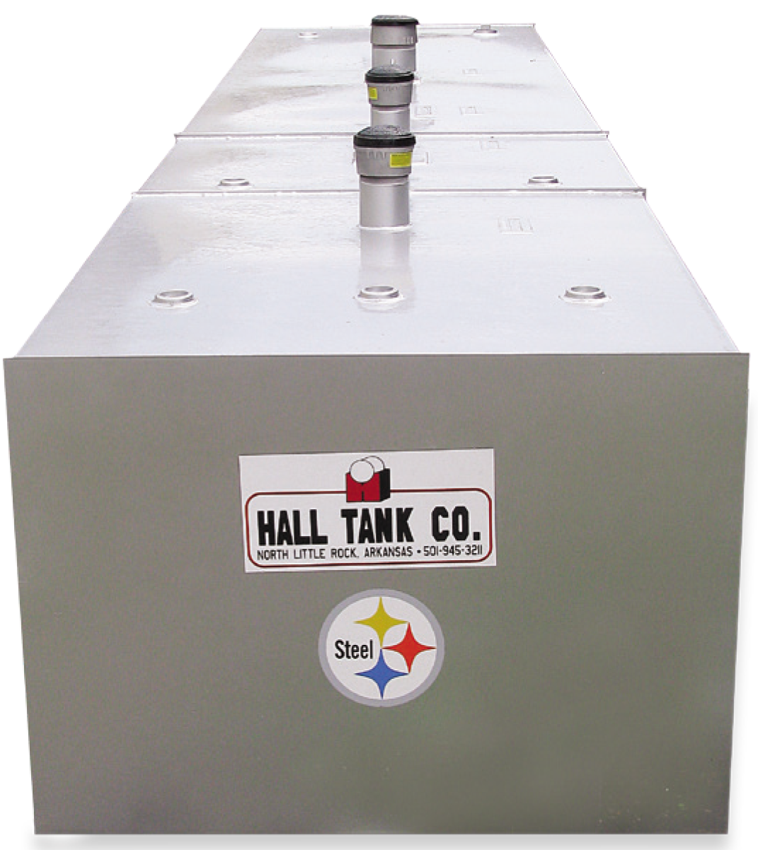 Ul 142 Single Wall Rectangular Tank Hall Tank Company