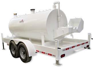 relocatable tank